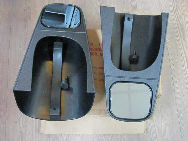 Mrmags catalogue de produits for Miroir ford f 150